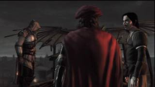 """Assassins Creed II - """"Fly Swatter"""" Trophy/Achievement Guide - Kick a Guard while Flying"""
