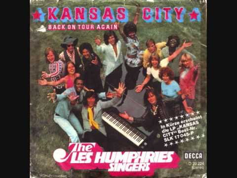 Les Humphries Singers  Kansas City