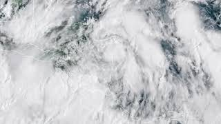 Oct. 5: Tropical Storm Nate moves over Nicaragua