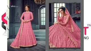 Buy Eba Lifestyle Surma Vol-1  Catalog at Cheapest Price online in Textile Mart
