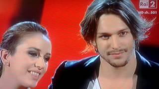 Elhaida Dani Vincitore The Voice Of Italy 2013 Winner