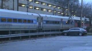 Metro North New Haven Line-Danbury Branch Merrit 7