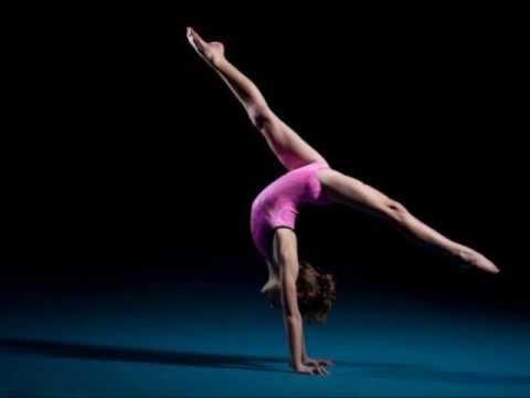 Musique de sol Gymnastique n°2♥