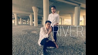 RIVER - BISHOP BRIGGS | Atrika Dance Company
