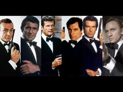 [Film] Musique - James Bond