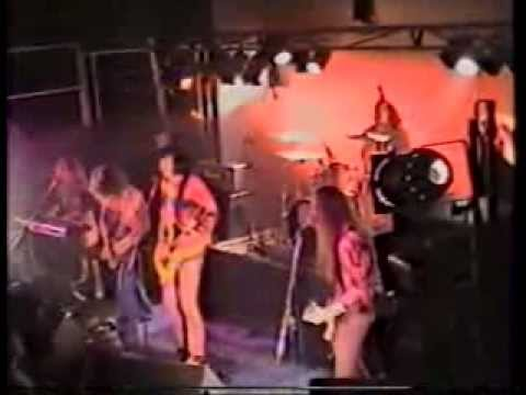 Redd Kross - Sunday 9th August, 1992