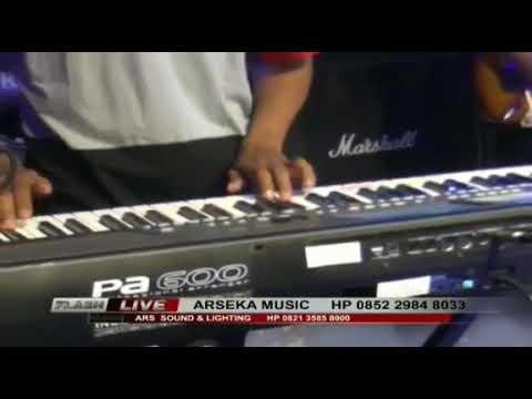 Konco Rindu Om ARSEKA Music//Intan//live Jirapan