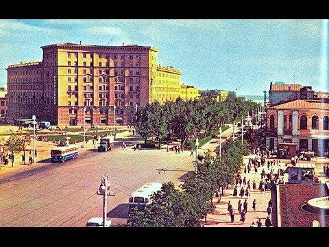 Это Новосибирск  1975 г. Документальный фильм о самом большом городе Сибири