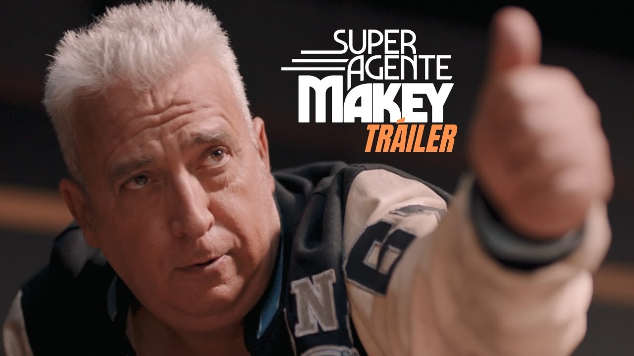 WaTch.OnLinE] Superagente Makey (2020) HD Full Movie Online