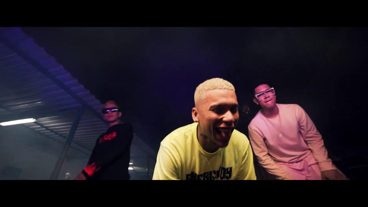 ME BAILO Faku Rudas Ft Amado Music Vídeo Oficial - YouTube