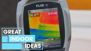 How To Draught-proof Your Home   Indoor   Great Home Ideas