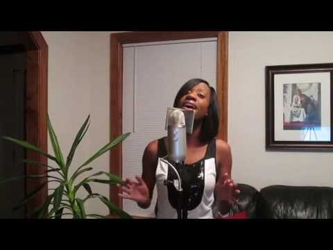 """""""I Promise"""" By Calista (Cece Winans Cover)"""