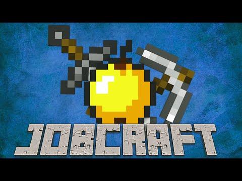 .Server de Minecraft 1.7.9 SURVIVAL JOBS ÓTIMO SERVER [PIRATA]