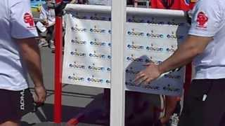 Марк Феликс установил рекорд России и Нидерландов.