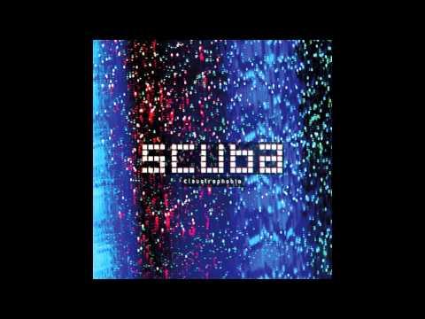 Scuba - Television [Hotflush Recordings]
