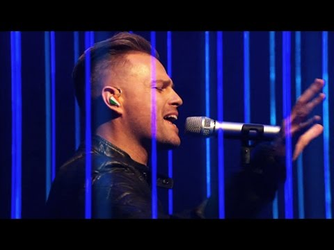 Nicky Byrne performs 'Sunlight' | The Ray D'Arcy Show