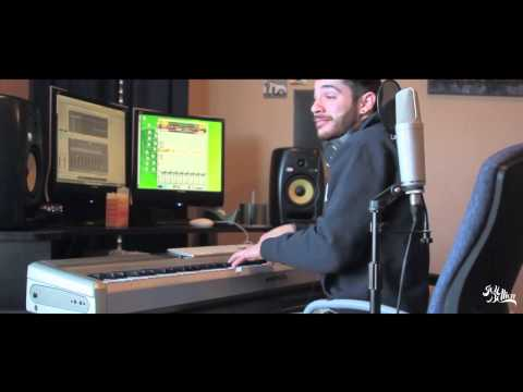 Jon Bellion - The Making Of The Wonder...