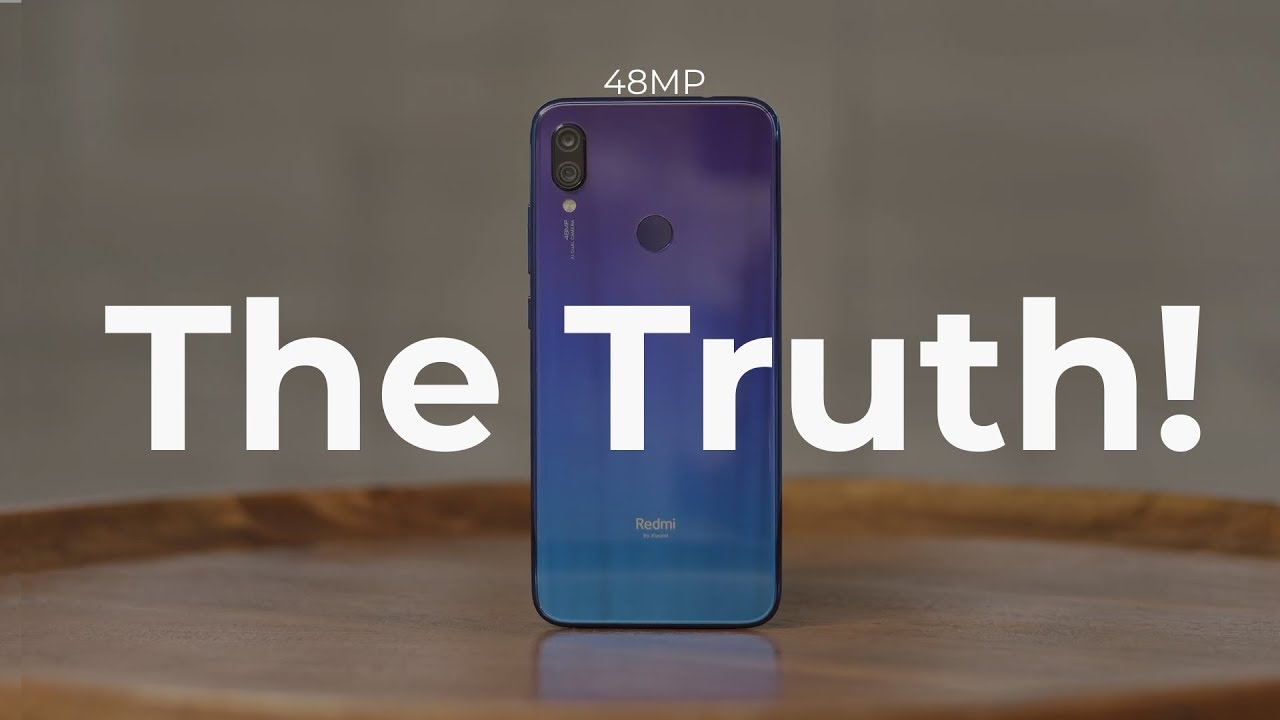 Redmi Note 7 Price in Nepal - Specifications,Features,Variants and
