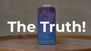 Xiaomi Redmi Note 7 Review Videos