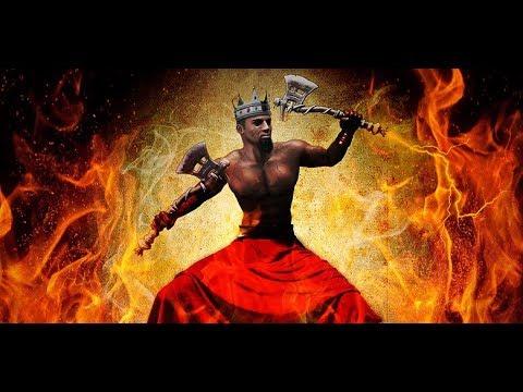 POWERS OF THE ORISHAS * CHANG0/ARCHANGEL MICHAEL *OBATALA/JESUS * OYA POWER * I AM THE ONE * XXX