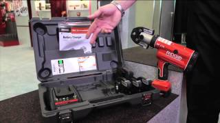 Product Overview - RP 210 Press Tool