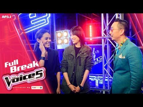 The Voice Thailand 5 - Battle Round - 4 Dec 2016 - Part 5