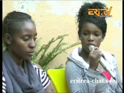 Eritrean Girls Interview about Emancipation   Women Rights and Underage Marriage thumbnail