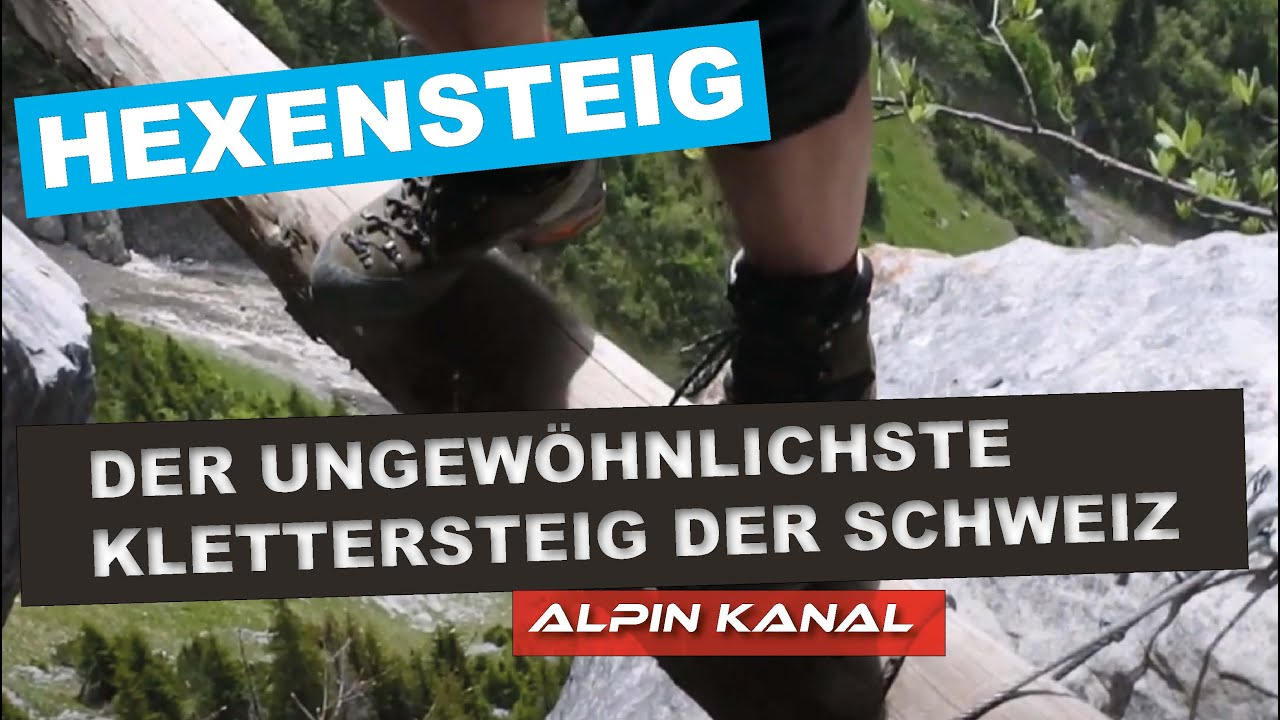 Klettersteig Uri : Klettersteige klettersteig fürenwand km bergwelten