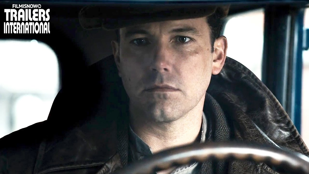 Download A Lei da Noite de Ben Affleck | Trailer Oficial [HD]