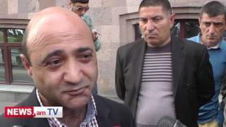 Բաբայանը քաղաքական հայտարարություններ չի արել   պաշտպանը մանրամասներ է հաղորդում