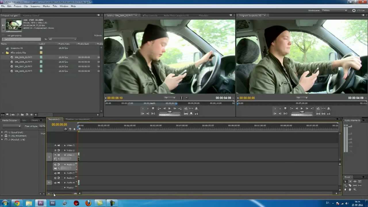 Adobe premiere. Pro cs5. 5 and crack: rikanpe.