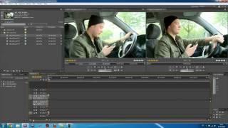 Adobe Premiere Pro CS5.5 Tutorial - Basic Editing