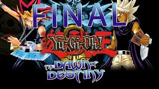 Yu-Gi-Oh! The Dawn of Destiny Playthrough - Pt.17    Triple Duel (Duel Machine x3 & Ending)