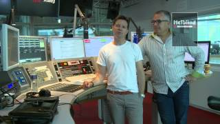 Die SWR3 Morningshow