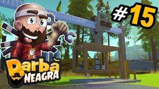 Scrap Mechanic In Romana #15   Telecabina Partea 1   BarbaNeagra