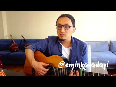 Emin Karadayı - Mağusa Limanı ( Akustik Performans )