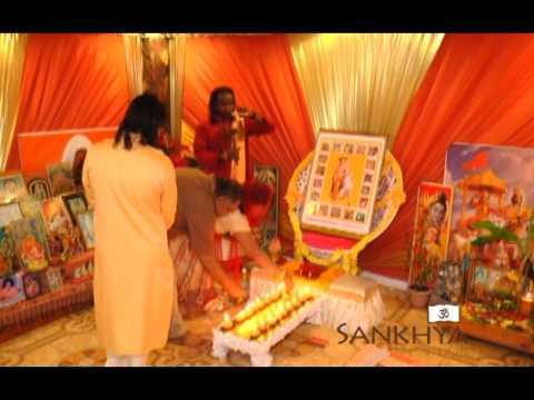 Sankhya TV Recording of Discourse on Dattatreya and Hanuman by Pandit Boloji Part 4