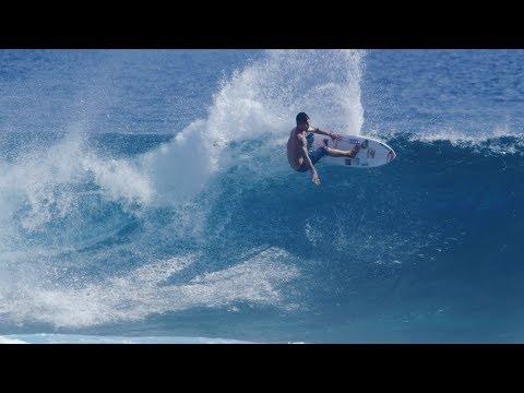 Outerknown Fiji Pro Warm-Ups