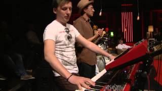 HooDoo Band - Wolny Blues (Nut Ferment 8)