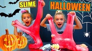 Slime de halloween gigante By Las Ratitas SaneuB