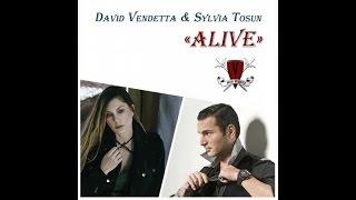 david vendetta feat sylvia tosun alive
