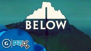 9 Minutes of Below Gameplay - PAX Prime 2015
