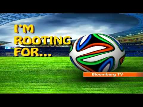 Football Fever Grips Dalal Street