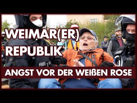 Weimar: Solidarität mit Familienrichter Christian Dettmar