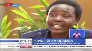 Simulizi za Uganda: Mabawabu wanaotumia bunduki