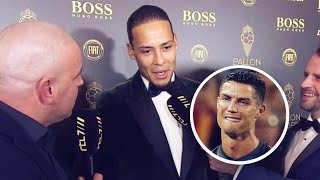 6 football stars who dared to clash Cristiano Ronaldo | Oh My Goal