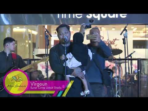 Summarecon Mal Bekasi - VIRGOUN Live Performance
