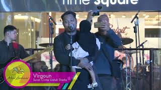 Summarecon Mal Bekasi - VIRGOUN Live Performance MP3
