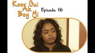 Koor gui ak boy yi avec Maman Aicha Dinama Nekh Episode 16