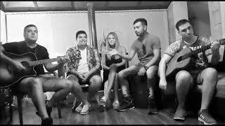 Echame la culpa (Cover, Luis Fonsi & Demi Lovato)- Marian Maciel Acústico